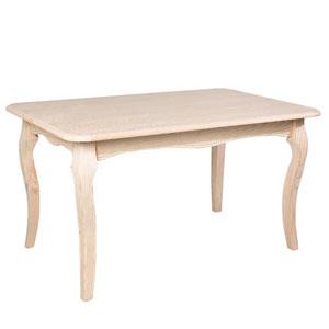 Mesas de comedor en crudo sin pintar